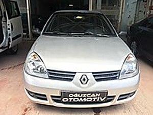OGUZCANOTO DAN SYMBOLL Renault Symbol 1.5 dCi Authentique