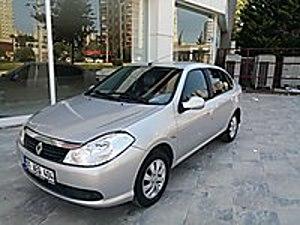 2009 MODEL SYMBOL EXPRESSİON PLUS 1 5 DCİ Renault Symbol 1.5 dCi Expression