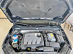 2014 WW JETTA 1.6 TDİ OTOMOTİK VİTES Volkswagen Jetta 1.6 TDI Trendline