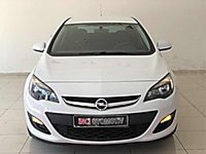 İNCİ OTOMOTİVDEN BOYASIZ HATASIZ ÇİZİKSİZ TEK ELDEN ASTRA Opel Astra 1.6 Edition