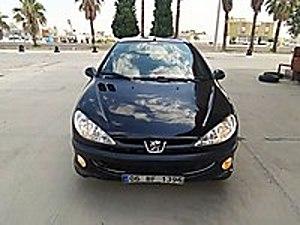 PEUGEOT 206 1.4 COMFORT LPG Lİ Peugeot 206 1.4 Comfort