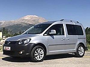 İKİZLERDEN HATASIZ BOYASIZ KAYITSIZ TEK EL 1.6 CADDY Volkswagen Caddy 1.6 TDI Trendline
