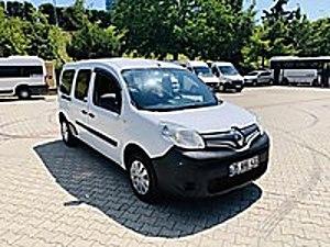 2015 KANGO MULTİX 1.5 DİZEL HATASIZ BOYASIZ TAMAMINA KREDİ Renault Kangoo Multix Kangoo Multix 1.5 dCi Joy
