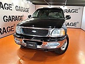 GARAGE 1997 FORD EXPEDITION 5.4 4X4 EDDIE BAUER Ford Expedition 5.4 V8