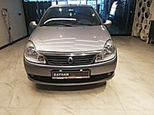 RAYHAN OTOMOTİVDEN 2010 1 4 RENAULT SYMBOL EXPERSSİON Renault Symbol 1.4 Expression