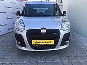 2013 FIAT DOBLO SAFELİNE 1.3 MULTİJET  TERTEMİZ Fiat Doblo Combi 1.3 Multijet Safeline