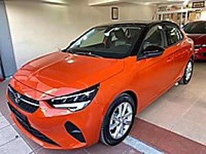 2020 0 km CORSA 1.2T 100 HP Opel Corsa 1.2 T Innovation