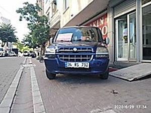 AKIN AUTO DA 2002 MODEL DOBLO 1.9 Fiat Doblo Cargo 1.9 D
