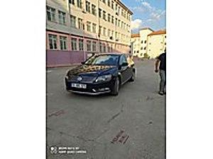 2012 HATASIZ 2.0 TDİ DSG İCİ BEJ CİZİK YOK Volkswagen Passat 2.0 TDI BlueMotion Comfortline