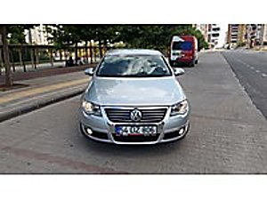 OTO BORSA DAN 2008 WV PASSAT COMFORTLİNE Volkswagen Passat 2.0 TDI Comfortline