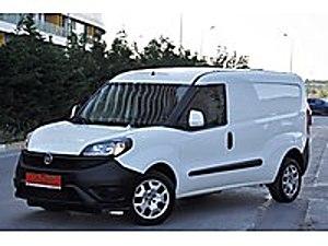 2019 FİAT DOBLO 1.6 105PS 6 İLERİ BOYASIZ FULL  95.000TL KREDİ  Fiat Doblo Cargo 1.6 Multijet Maxi Plus