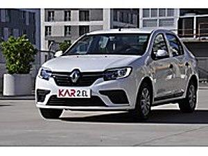 KARPLAZA FORD-TOYOTA BAYİSİNDEN 2018 SYMBOL JOY 90BG Renault Symbol 1.5 dCi Joy