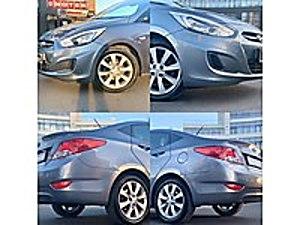 ARAÇ OPSİYONLUDUR   Hyundai Accent Blue 1.6 CRDI Mode Plus