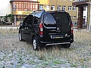 2015 ÇIKIŞLI 95.000KM FULL CAM TAVAN BOYASIZ PIRIL PIRIL Citroën Berlingo 1.6 HDi Selection
