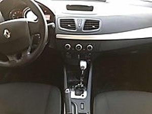 2013 MODEL RENAULT FLUENCE 1.5 DCI 110 HP Renault Fluence 1.5 dCi Joy