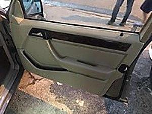 MERCEDES 300 TURBO DİZEL OTOMATİK Mercedes - Benz 300 300 D
