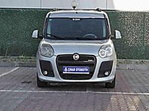 ÇINAR DAN 2012 MODEL 171 BİNDE 1 3 ELEGANCE 4 CAM OTOMOTİK Fiat Doblo Combi 1.3 Multijet Elegance