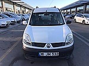 ceylınden hatasız orjınan Renault Kangoo Multix Kangoo Multix 1.5 dCi Authentique