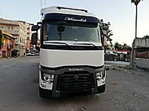 A.BURAK OTOMOTİV.DEN RENAULT 460 DEEPLİ KLİMALI Renault T 460