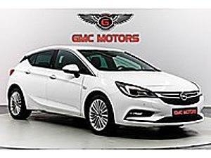 GMC MOTORS 2016 ASTRA DYNAMİC DERİ KOLTUK ISITMA Opel Astra 1.6 CDTI Dynamic