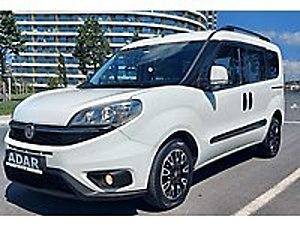 AUTO ADAR DAN 2018 FİAT DOBLO COMBİ 1.6MULTİJET PREMİO PLUS120HP Fiat Doblo Combi 1.6 Multijet Premio Plus