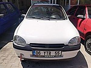 YAMAN OTO GALERİDEN CORSA Opel Corsa 1.4 Swing
