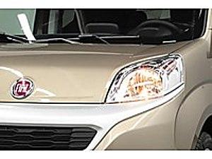 2020 MODEL SIFIR KM HEMEN TESLİM BEJ RENK KOLTUK ISITMA Fiat Fiorino Combi Fiorino Combi 1.3 Multijet Premio