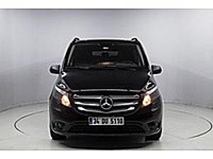 2017 VİTO 111 CDİ 9 1 FUL CAMLI-ORJİNAL 86.000 KM Mercedes - Benz Vito 111 CDI
