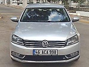 2014 PASSAT 1 6 TDI OTOMATİK DSG VİTES Volkswagen Passat 1.6 TDI BlueMotion Comfortline