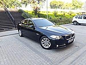HATASIZ BOYASIZ BMW 520İ PREMİUM HAYALET GÖSTERGE VAKUMLU-KAPI BMW 5 Serisi 520i Premium