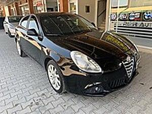 GAZELLE YETKİLİ BAYİ DEN 2011 ALFA ROMEO GİULİETTA 1.6 JTD Alfa Romeo Giulietta 1.6 JTD Distinctive