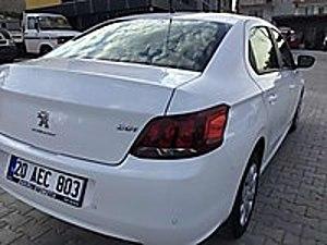 BAKIRLI OTOMOTİVDEN 301 activete Peugeot 301 1.6 HDi Active