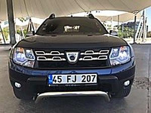 2017 DUSTER 1.5DCİ EDC 4X2 LAUREATE LOOK İLK EL HATASIZ 57.000KM Dacia Duster 1.5 dCi Laureate