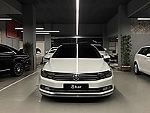 Camtavan-Bluetooth-18Jant-Hıhghlıne Görünüm-1.4TSI-Trendlıne Volkswagen Passat 1.4 TSI BlueMotion Trendline