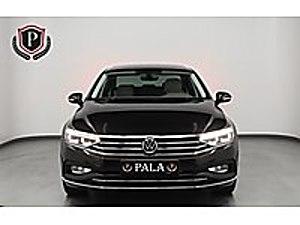 PALA OTO  2020 CAM TAVAN HAYALET K.ISITMA E.BAGAJ HEMEN TESLİM Volkswagen Passat 1.5 TSI  Elegance