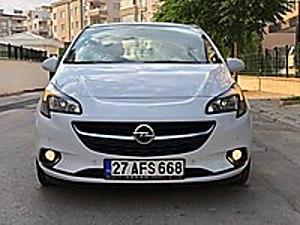 ARACIN KAPORASI ALINDI.... Opel Corsa 1.4 Enjoy