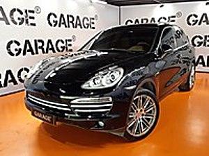 GARAGE 2013 PORSCHE CAYENNE 3.0 DIESEL SOGUTMA BOSE BAYI Porsche Cayenne 3.0 Diesel