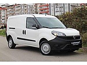 KARAKILIÇ OTOMOTİV DEN 2020 MODEL DOBLO MAXİ 0 KM 6 adet  Fiat Doblo Cargo 1.3 Multijet Maxi
