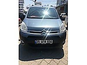 BURSA OPSIYONLU.2012 CITROEN BERLINGO 1.6 HDI BAKIMLI Citroën Berlingo 1.6 HDi Combi X