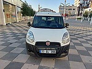 FIDAN AKSU BEYDEN KAPORASI ALINMIŞTIR PAZRTESİYE KADAR OPSİYONLU Fiat Doblo Cargo 1.3 Multijet Maxi