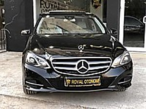 ROYAL OTONOMİ DEN 2013 MODEL E180 ELİTE Mercedes - Benz E Serisi E 180 Elite