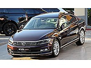 STELLA MOTORS 2016 PASSAT 2.0 TDI HIGHLINE 4 MOTION Volkswagen Passat 2.0 TDI BlueMotion Highline