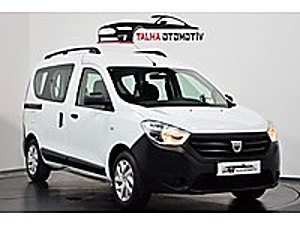 TERTEMİZ ÇİFT SÜRGÜLÜ DİZEL DACIA DOKKER Dacia Dokker 1.5 dCi Ambiance