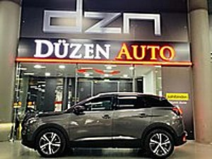 DÜZEN AUTO AUTOPİA 2020 0 SIFIR KM GT LİNE NAVİ G.GÖRÜŞ A.ÇALŞMA Peugeot 3008 1.2 PureTech GT Line Dynamic