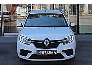 KAFKAS DAN 2017 MODEL YENİ KASA SYMBOL 1.5 DCI JOY Renault Symbol 1.5 dCi Joy