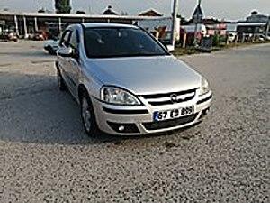 DÜŞÜK KM Lİ CORSA Opel Corsa 1.4 Enjoy
