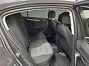 1.6 BLUEMOTİON DSG DÜŞÜK KM PASSAT NARDO GRİ ÖZEL RENK Volkswagen Passat 1.6 TDI BlueMotion Comfortline