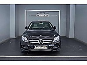 ÇANKARA DAN 2014 C180 FASCİNATİON 7G-İÇİ KREM RECARO PANORAMİK Mercedes - Benz C Serisi C 180 Fascination
