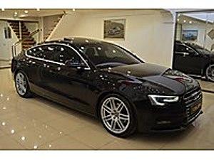 CELEPLİ OTOMOTİV den 2012 A5 SPORTBACK 2.0 TDİ 177 HP BAYİ Audi A5 A5 Sportback 2.0 TDI