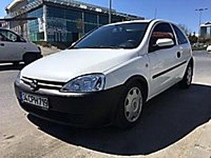 FURKAN OTO DAN OPEL CORSA 1.7DTI COMFORT 75HP Opel Corsa 1.7 DTI Comfort
